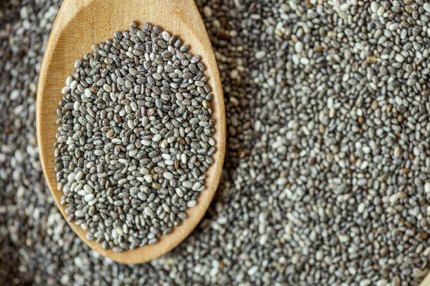 Nasiona chia: superżywność czy supermarketing?