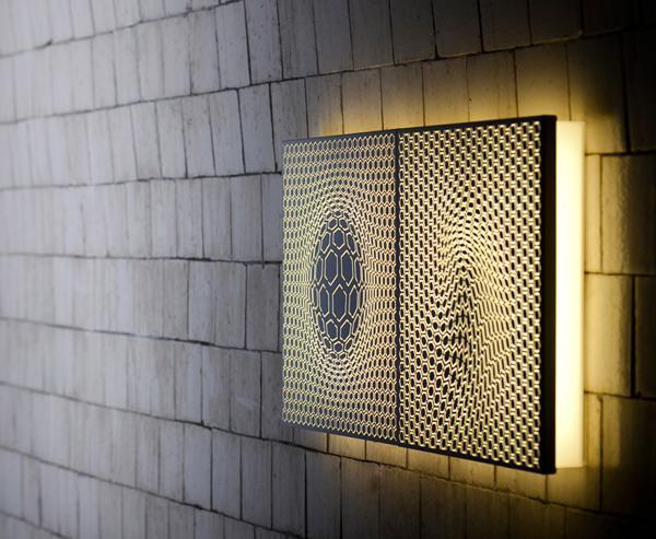 Hypnotic AP Design