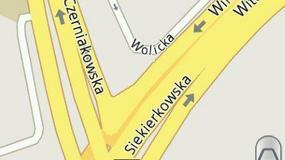 Route 66 - Mapy i nawigacja