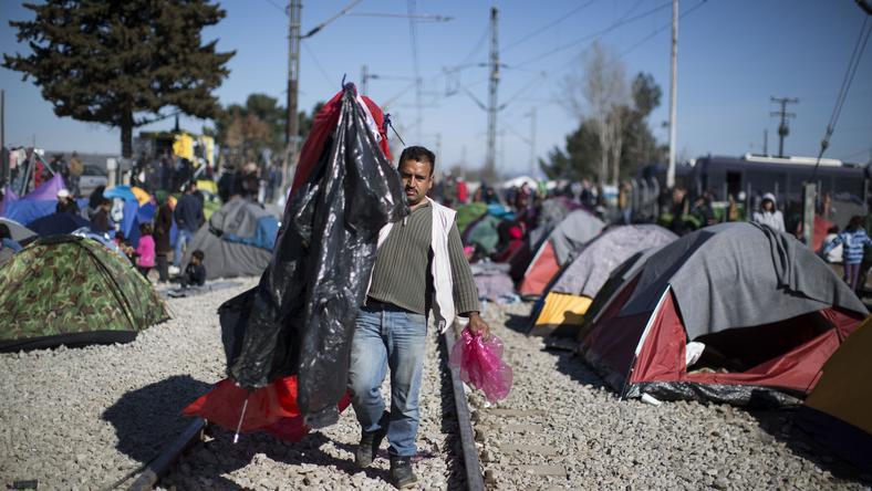 Macedonia / Fotó: Europress - Getty Images