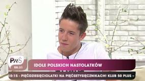 Dawid Kwiatkowski: zostaję przy muzyce