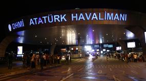 Turcja: dwie eksplozje i strzelanina na lotnisku Ataturka