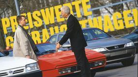 Auto sportowe już za 10 tys. zł. 18 aut sportowych w rozsądnej cenie