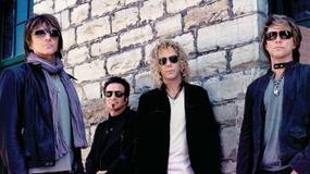 Największe przeboje Bon Jovi