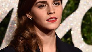 """Emma Watson już tak nie wygląda. Gwiazda """"Harry'ego Pottera"""" ma nową fryzurę"""