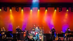 Mark Knopfler w Tauron Arena Kraków: nie zabrakło przebojów Dire Straits [ZDJĘCIA]