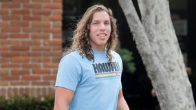 Tak wygląda nieślubny syn Arnolda Schwarzeneggera