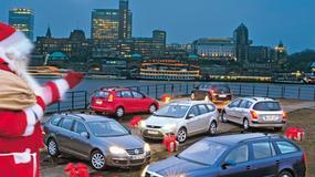 Ford Focus kontra Hyundai i30 CW, Opel Astra, Peugeot 308 SW, Skoda Octavia oraz VW Golf V - Test porównawczy kompaktowych kombi. Sprawdzamy które jest najlepsze