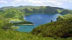 Azory - czy masowa turystyka zniszczy dziewicze wyspy na Atlantyku?