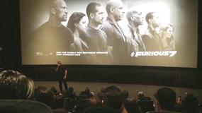Vin Diesel wzruszył się wspominając Paula Walkera