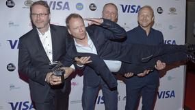 Stuhr noszony na rękach, czyli gwiazdy na Visa Kino Letnie w Sopocie