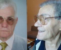 ČUDO ILI MEDICINSKI FENOMEN Ima 83 godine, a njegova seda kosa počela je da crni