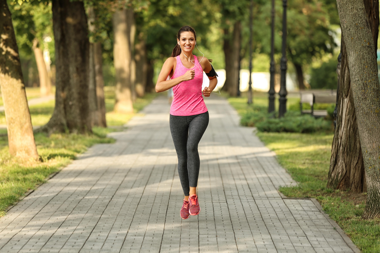 javítja a futás a látást