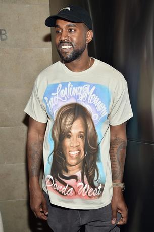 Kanye West gwiazdą nowej kampanii Balmain