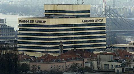 Za tri godine u novom ruhu: Projektom iz 1974. bilo je predviđeno da KCS izgleda kao čuvena AKH klinika u Beču
