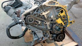 Co się psuje w silnikach Diesla? Usterki, objawy, koszty napraw