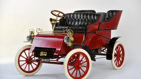 Auto, które uratowało Forda