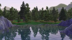 The Sims 3: Magiczne Źródła (Hidden Springs)