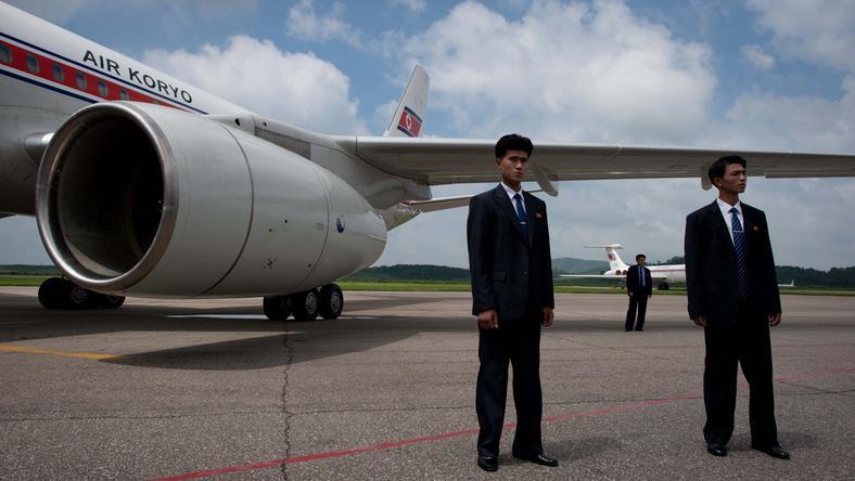 Jelenleg még az Air Koryo a világ legrosszabb légitársasága /Fotó: AFP