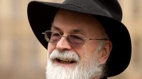 Terry Pratchett walczy o godność