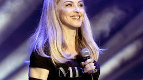 Madonna nie może żyć bez sportu