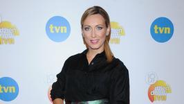 Anna Kalczyńska zmieniła fryzurę. Jak wam się podoba?