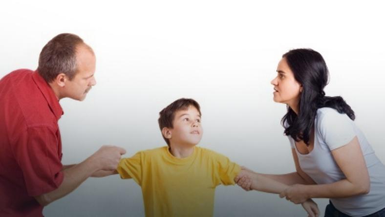 Dziecko a rozwód
