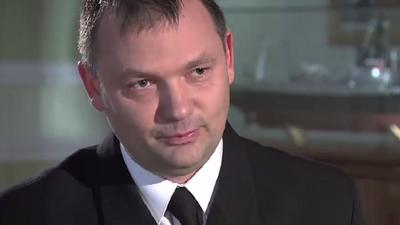 """Kapitan polskiego statku o niewoli u piratów. """"Ostrzelali mostek"""""""