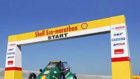 Shell Eco-marathon 2007: 3039 kilometrów na litrze paliwa