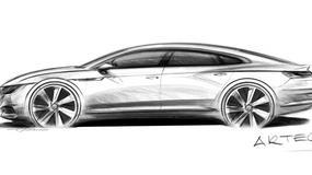 Niech żyje Volkswagen Arteon! A za CC już dziękujemy