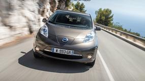Nissan Leaf – bogatsza oferta w Polsce