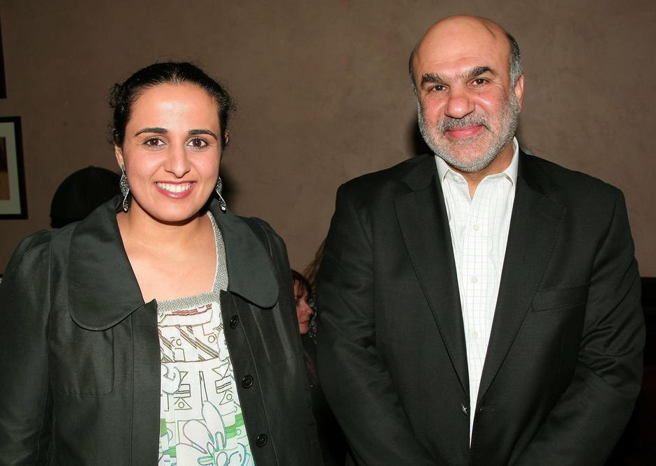 Sheikha Al Mayassa Bint Hamad Bin Khalifa Al-Thani / Getty Images