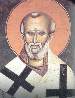 Nikoljdan je jedna od najčešćih slava kod Srba