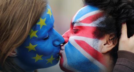 """Odnosi EU i Velike Britanije su oduvek bili pomalo """"zategnuti"""""""