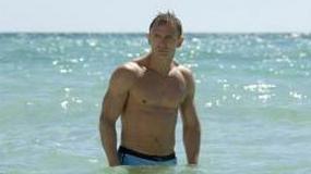 Kłopoty Jamesa Bonda