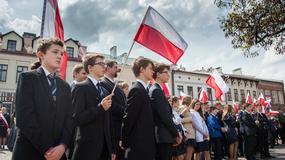 Rzeszów: uroczystości uchwalenia Konstytucji 3 Maja