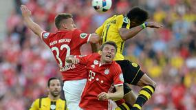Puchar Niemiec: triumf Bayernu Monachuum
