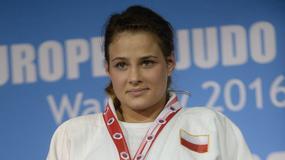 Arleta Podolak - piękna Polka powalczy o medal w Rio