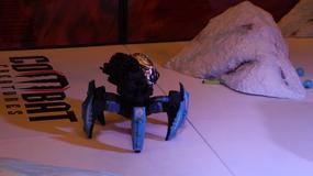 Combat Creatures - mordercze walki na dywanie