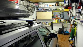 Wiosenne porządki w garażu: jak zmieścić nie tylko samochód?