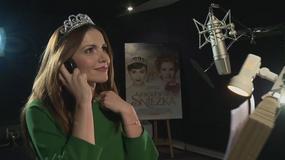 """""""Królewna Śnieżka"""" - wywiad z Martą Żmudą Trzebiatowską"""