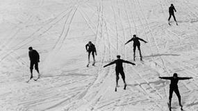 """Wystawa """"Magia nart - czas pionierów"""" o początkach polskiego narciarstwa w Muzeum Tatrzańskim w Zakopanem"""
