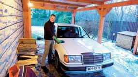 Jak umyć auto zimą - bezdotykowo, ręcznie czy w myjni automatycznej?