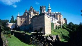 Czechy - zamki i pałace
