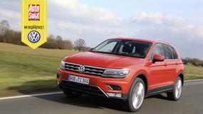 Nowy Volkswagen Tiguan – lepszy pod każdym względem