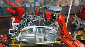 Produkcja samochodów w Polsce w 2010 roku