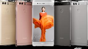 Huawei P9 i P9 Plus - pierwsze smartfony wyposażone w podwójny aparat marki Leica