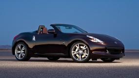 Nissan 370Z Roadster: Wyjątkowe kabrio dla miłośników prędkości