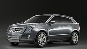 Cadillac Provoq - Inspirator