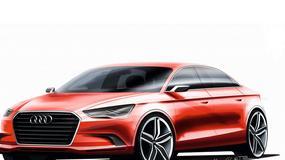 Audi A3 w wersji sedan